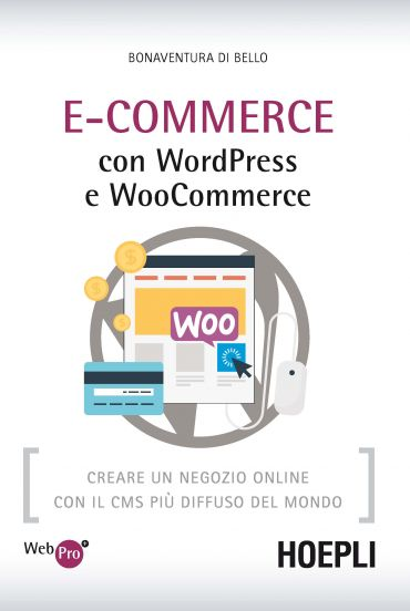 eCommerce con WordPress e Woocommerce ePub