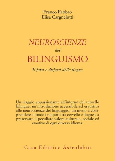 Neuroscienze del bilinguismo ePub