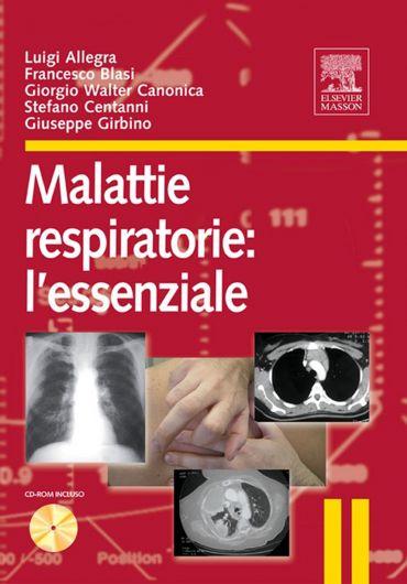 Malattie repiratorie. L'essenziale ePub