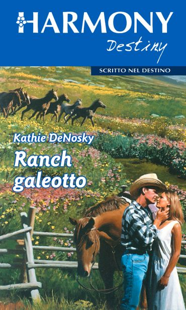 Ranch galeotto ePub