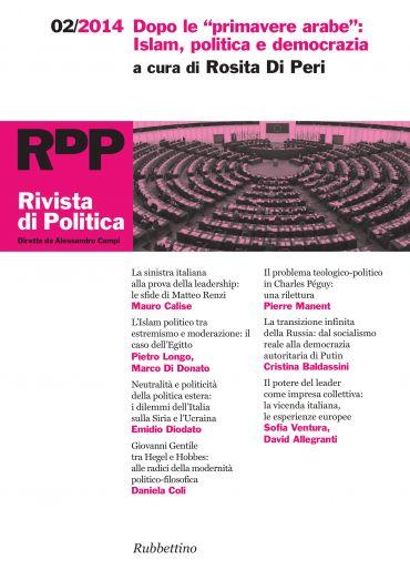 Rivista di Politica 2/2014 ePub