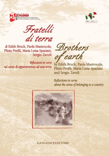 Fratelli di terra - Brothers of earth ePub
