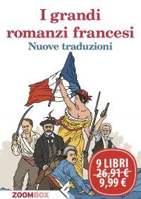 I grandi romanzi francesi ePub