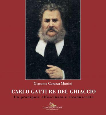 Carlo Gatti Re del Ghiaccio ePub