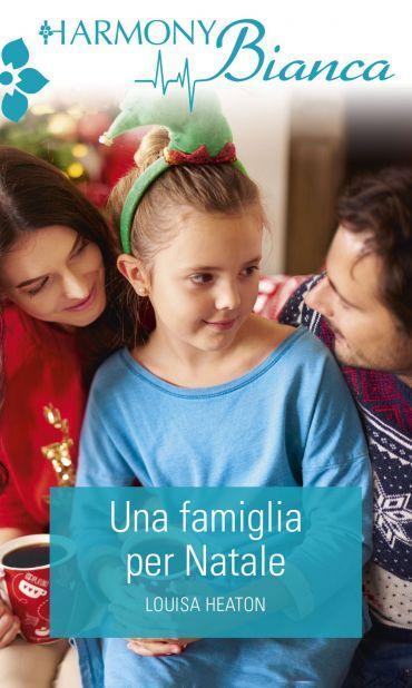 Una famiglia per Natale ePub