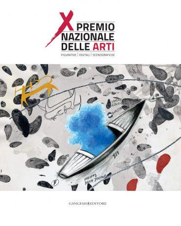 Premio Nazionale delle Arti. X edizione
