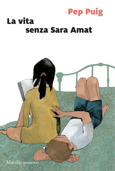 La vita senza Sara Amat ePub