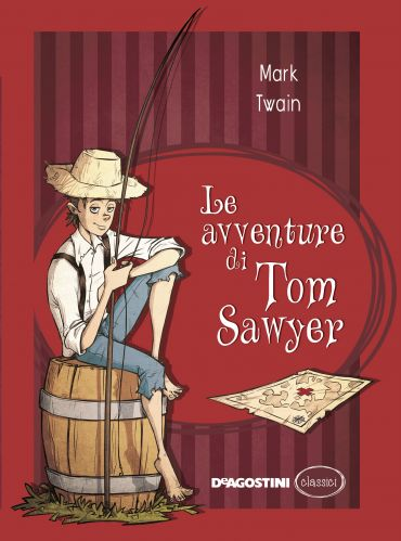 Le avventure di Tom Sawyer ePub