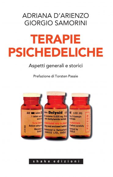 Terapie psichedeliche. Vol. 1 ePub
