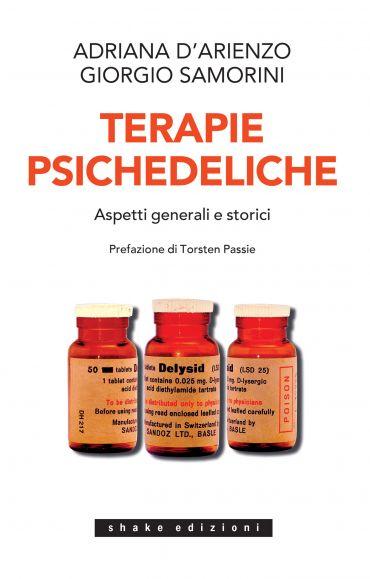 Terapie psichedeliche. Vol. 1 ePub