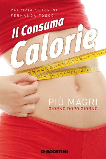 Il consuma calorie ePub