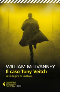 Il caso Tony Veitch ePub