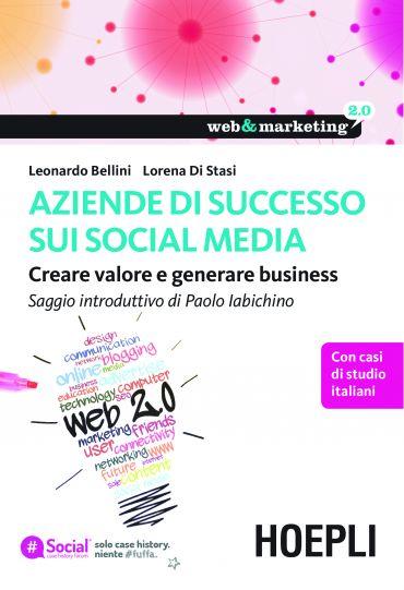 Aziende di successo sui social media ePub