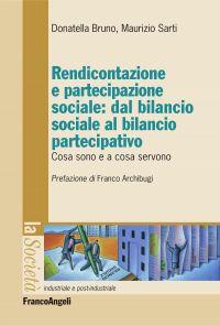 Rendicontazione e partecipazione sociale: dal bilancio sociale a