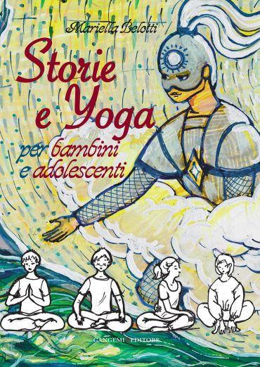 Storie e yoga ePub