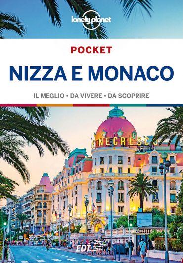 Nizza e Monaco Pocket ePub