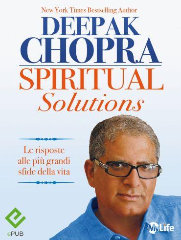 Spiritual Solutions ePub