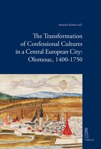 The Transformation of Confessional Cultures in a Central Europea