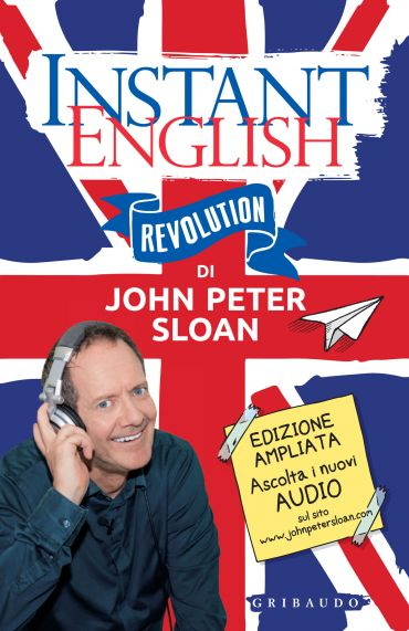 Instant English revolution ePub