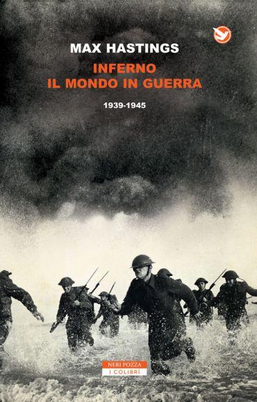Inferno. Il mondo in guerra 1939-1945 ePub