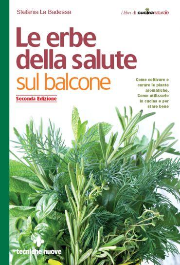 Le erbe della salute sul balcone II edizione ePub