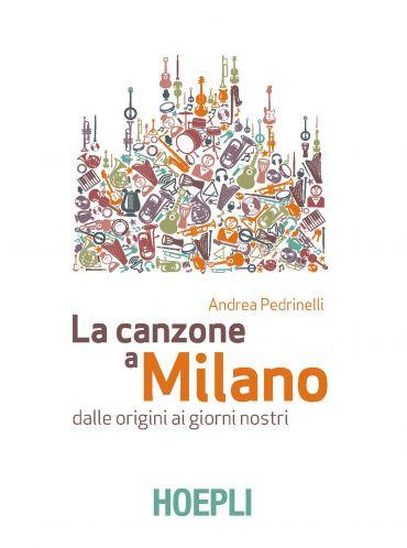 La canzone a Milano ePub