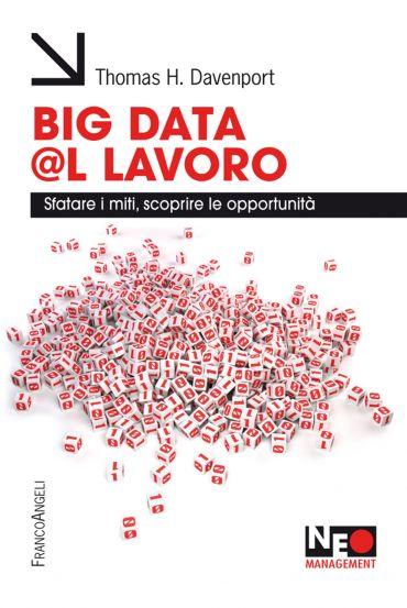Big data @l lavoro. Sfatare i miti, scoprire le opportunità ePub