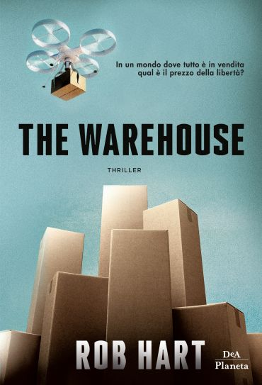 The Warehouse ePub