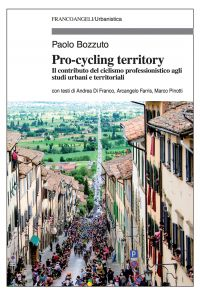 Pro-cycling territory