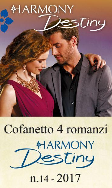 Cofanetto 4 Harmony Destiny n.14/2017 ePub