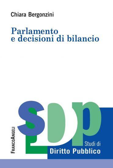 Parlamento e decisioni di bilancio