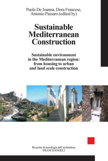 Sustainable Mediterranean Construction. Sustainable environment