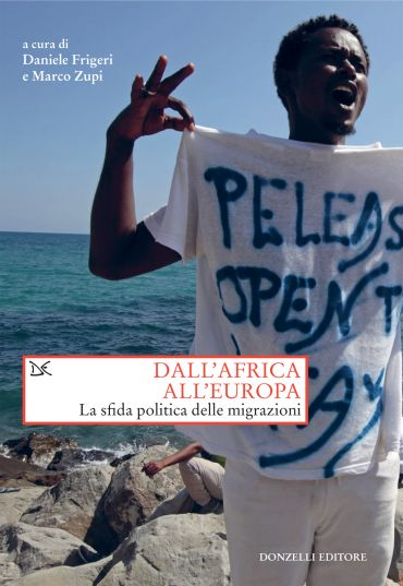 Dall'Africa all'Europa ePub