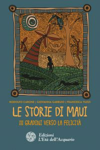 Le storie di Maui ePub