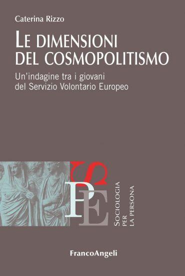 Le dimensioni del cosmopolitismo. Un'indagine tra i giovani del