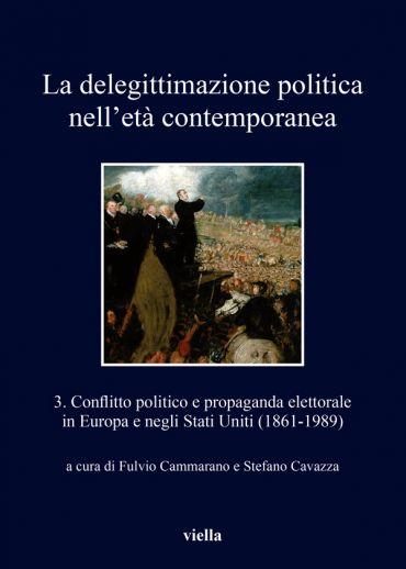 La delegittimazione politica nell'età contemporanea 3