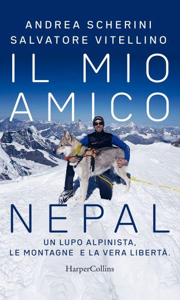 Il mio amico Nepal ePub