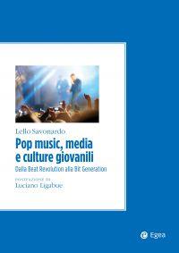 Pop music, media e culture giovanili