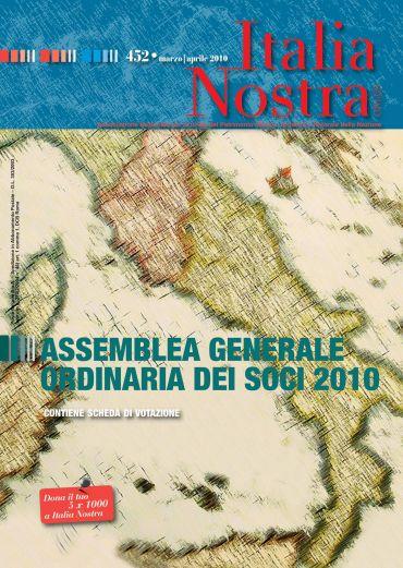 Italia Nostra 452/2010