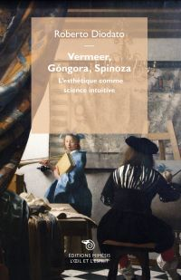 Vermeer, Góngora, Spinoza ePub