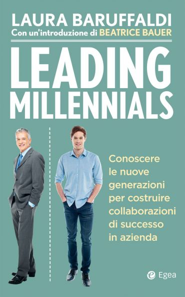 Leading Millennials ePub