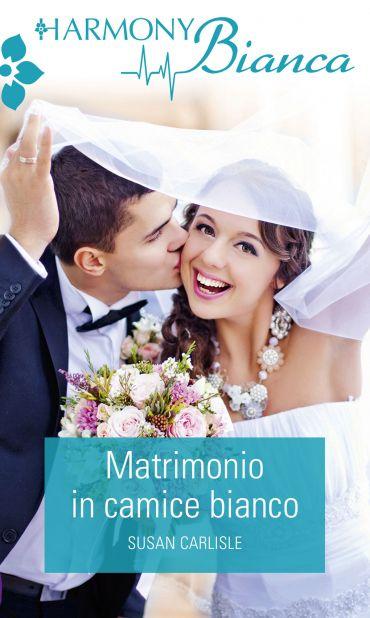 Matrimonio in camice bianco ePub