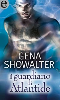 Il guardiano di Atlantide (eLit) ePub