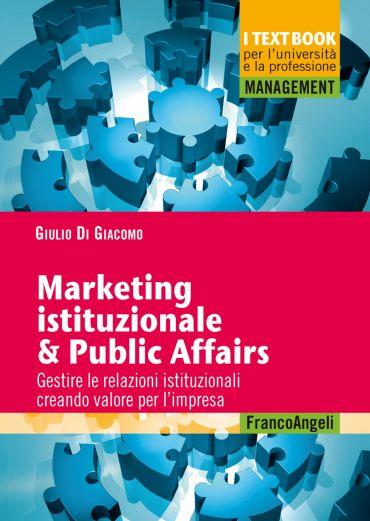 Marketing istituzionale & Public Affairs ePub