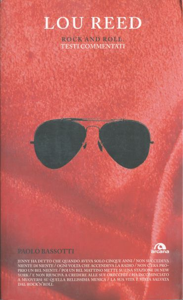 Lou Reed. Rock and roll ePub
