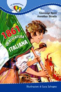 1861. Un'avventura italiana ePub