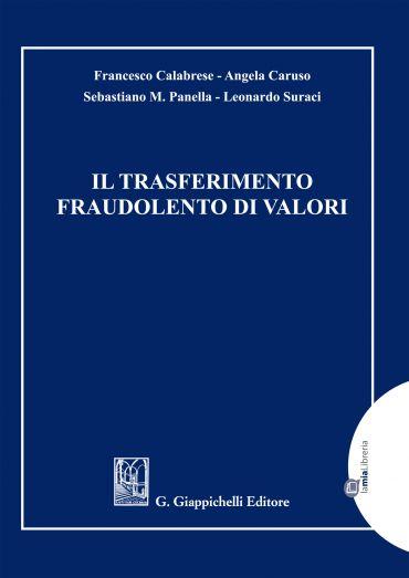 Il trasferimento fraudolento di valori