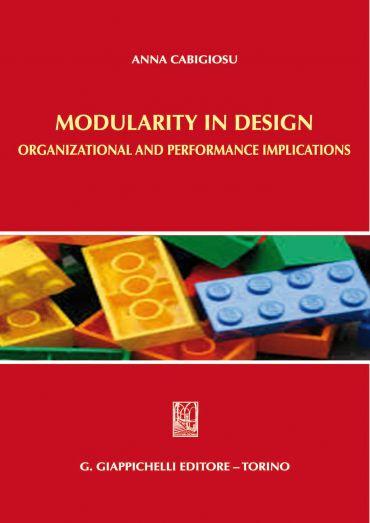 Modularity in design ePub