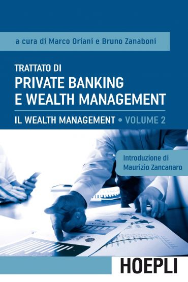 Trattato di Private Banking e Wealth Management, vol. 2 ePub