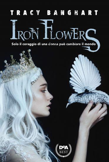 Iron Flowers ePub